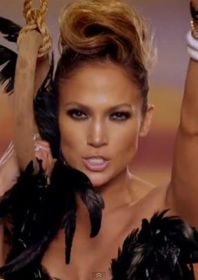 Live It Up - nowy klip J.Lo i Pitbulla!